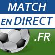 match en direct