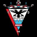 LOS MEJORES DEL MALAGA CF. Temp.2015/16: C.Rey 1/16 Ida: CD MIRANDES 2-1 MALAGA CF Mirandes-logo9670