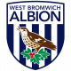 West Bromwich Albion streaming
