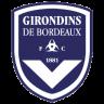 LIGUE 1 2021-2022  Championnat de France de football - Page 3 Bordeaux-logo891
