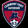 LIGUE 1 2021-2022  Championnat de France de football - Page 3 Clermont-logo916