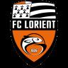 LIGUE 1 2021-2022  Championnat de France de football - Page 3 Lorient-logo907