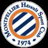 Championnat de France de football LIGUE 1 2018-2019-2020 - Page 4 Montpellier-logo906