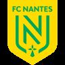 LIGUE 1 2021-2022  Championnat de France de football - Page 3 Nantes-logo889