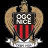 LIGUE 1 2021-2022  Championnat de France de football - Page 3 Nice-logo894