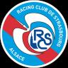 LIGUE 1 2021-2022  Championnat de France de football - Page 3 Strasbourg-logo898