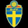 COUPE DES NATIONS -UEFA NATION LEAGUE-2018-2019 - Page 4 Suede-logo2173