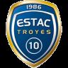 LIGUE 1 2021-2022  Championnat de France de football - Page 3 Troyes-logo914