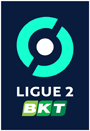 Résultats Ligue 2