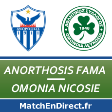 statistiques de anorthosis famagouste fc et omonia nicosie stats resultats scores historique. Black Bedroom Furniture Sets. Home Design Ideas