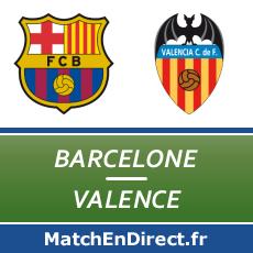 Barcelone valence match en direct live du samedi 18 avril 2015 - Logo barcelone foot ...