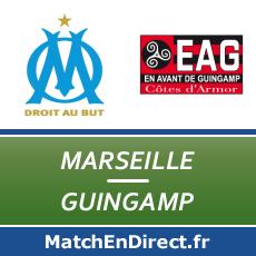 marseille guingamp