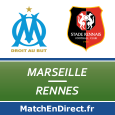 rennes marseille match en direct live du samedi 07 f vrier 2015. Black Bedroom Furniture Sets. Home Design Ideas