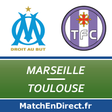 toulouse marseille match en direct live du vendredi 06 mars 2015. Black Bedroom Furniture Sets. Home Design Ideas
