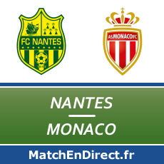 monaco nantes match en direct live du samedi 17 janvier 2015. Black Bedroom Furniture Sets. Home Design Ideas