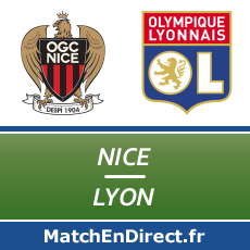 lyon nice match en direct live du samedi 21 mars 2015. Black Bedroom Furniture Sets. Home Design Ideas