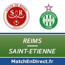 reims saint etienne match en direct live du samedi 10 janvier 2015. Black Bedroom Furniture Sets. Home Design Ideas