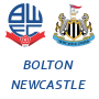 Bolton Newcastle