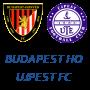 OTP Bank Liga (Nemzeti Bajnokság I) - Championnat Hongrois Budapest-honved-ujpest-fc-logo560-563
