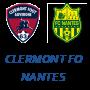 Clermont - Nantes