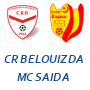 CR Belouizdad MC Saida