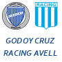 Godoy Cruz Racing Avellaneda