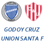 Godoy Cruz Union Santa Fe