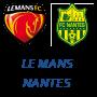 Le Mans - FC Nantes