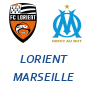 Lorient - Marseille 2-2, buts video, resume, Highlights & Goals 15-05-2011