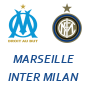 Marseille Inter Milan