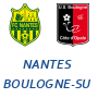 FC Nantes - US Boulogne