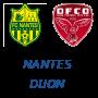 FC Nantes - Dijon