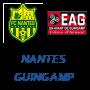 Nantes - Guingamp