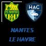 FC Nantes - Le Havre AC