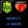 Nantes - Le Mans