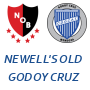 Newell's Old Boys Godoy Cruz