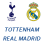 Tottenham - Real Madrid streaming, buts video, resume, Highlights & Goals 12-04-2011