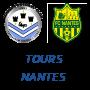 Tours FC - FC Nantes