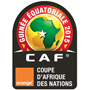Qualifications CAN Egypte - Tunisie  Afrique-logo3